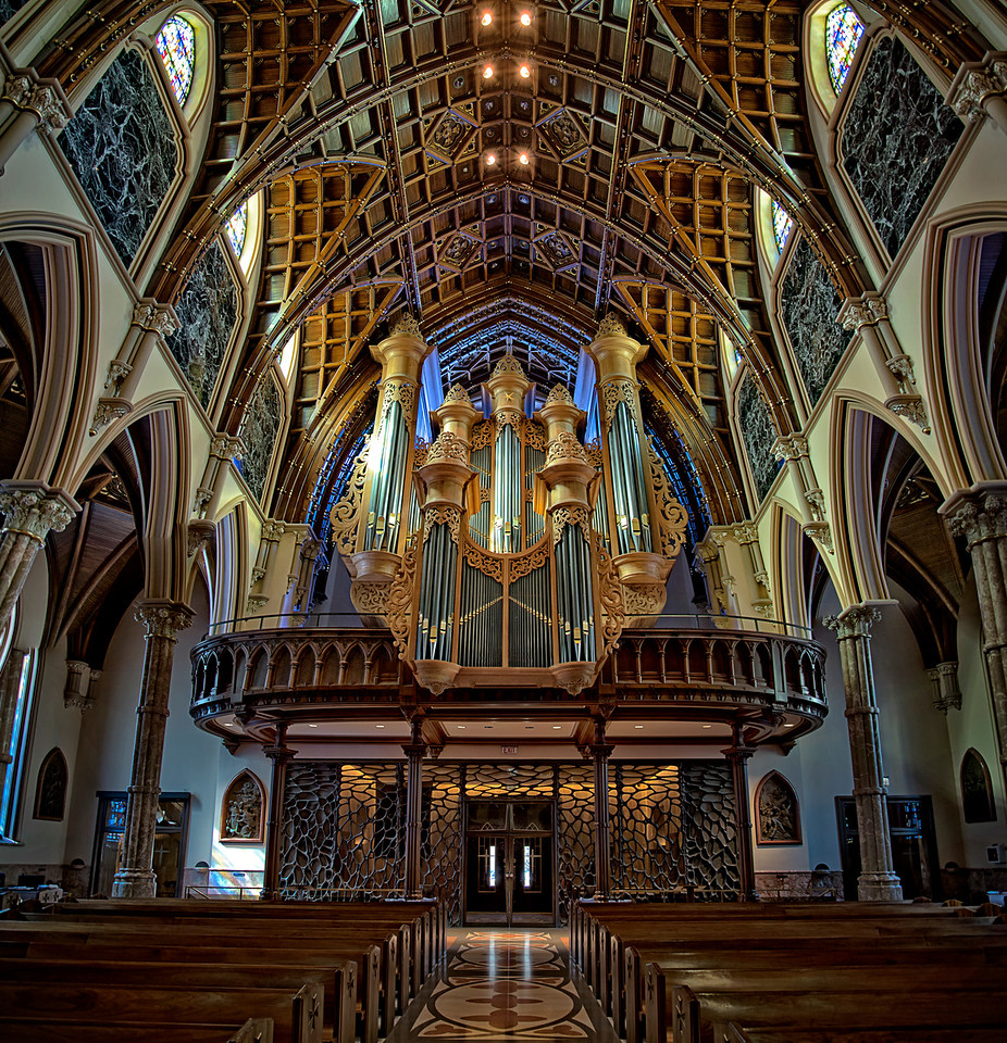 Holy Name Church Chicago 2