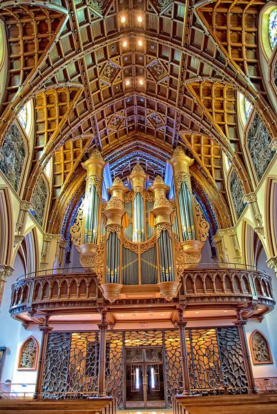 Holy Name Church Chicago