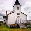 St. Paul's Anglican Church<br /> Terence Bay, Nova Scotia