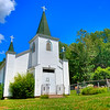 Saint Marguerite Bourgeoys Parish, Nova Scotia<br /> ST. Margaret of Scotland Catholic Church