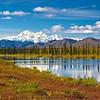 Mount Denali / McKinley, Alaska