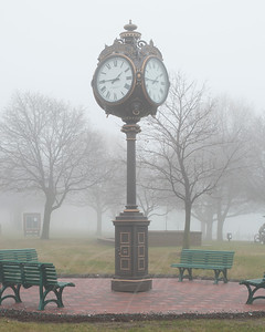 Seth Thomas clock in St clair michigan