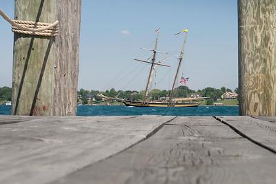 Pride of Baltimore - Tall Ship