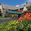 Spring in Saint Clair Inn