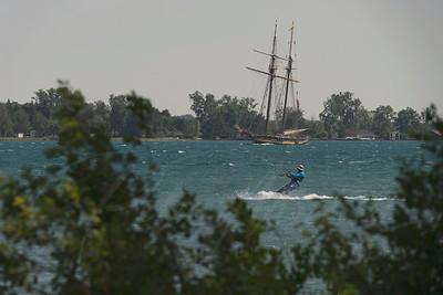 Para Sailing    Pride of Baltimore