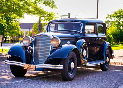 1933 Lincoln
