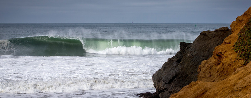 The California Coast