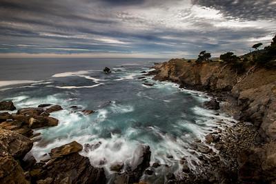 Sea Ranch, California January 2015