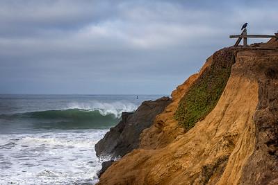 Rodeo Beach, California 8/27/14