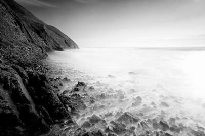 Lost Coast Illusion of Calm