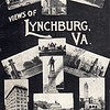 Views of Lynchburg, VA. (03002)