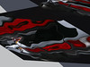 Black Porsch planes