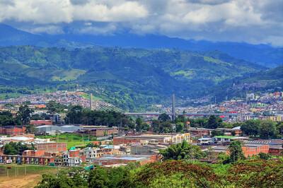 Pereira, Colombia