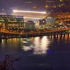 Heinz Field, Pittsburgh PA.