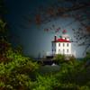 Lighthouse at Mentor Headlands State Park