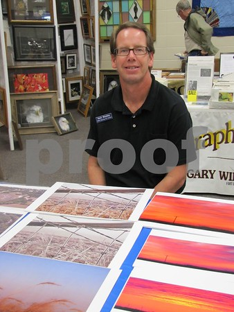 Nick Woolley's photographs. Woolley can do special orders putting any verse you choose on any of his photographs.