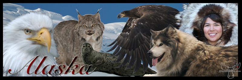 Composite Images/ Photoshop