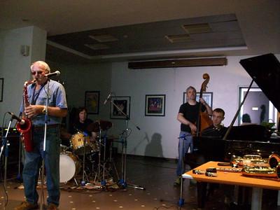 concerto alla Canottieri 2011