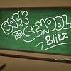 Back to School Blitz recap info video.