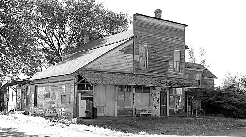 The old Country Store