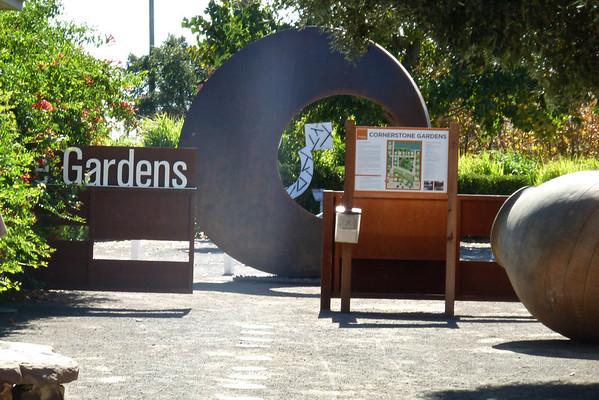 Corner Stone Gardens