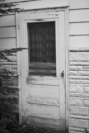 Cottage Doors