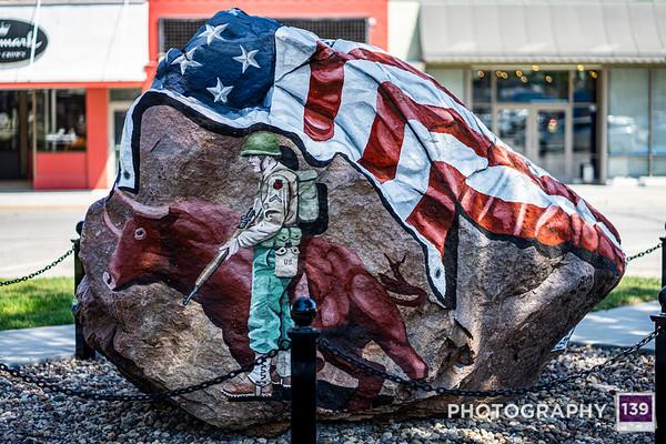Montgomery County Freedom Rock