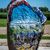 Cass County Freedom Rock