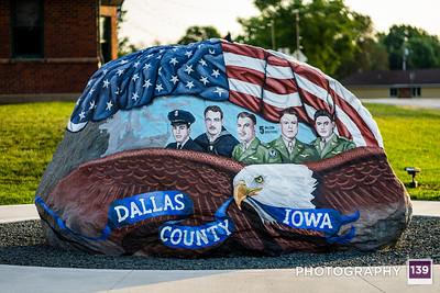 Dallas County Freedom Rock