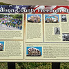 Madison County Freedom Rock