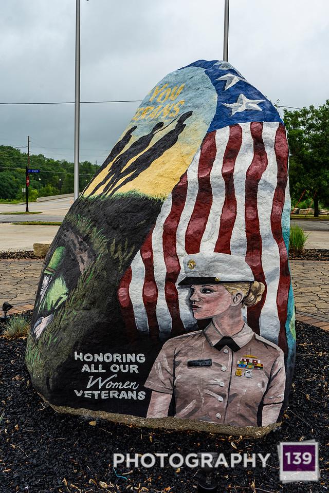 Sac County Freedom Rock