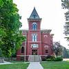 Ida County Courthouse