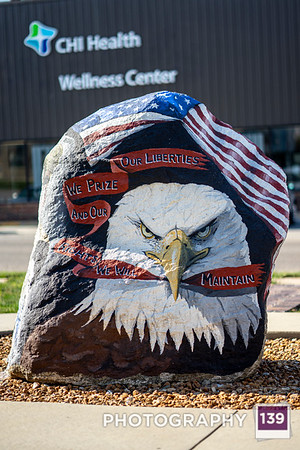 Adams County Freedom Rock