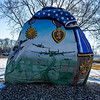 Guthrie County Freedom Rock