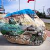 Union County Freedom Rock