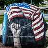 Taylor County Freedom Rock