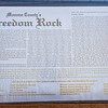 Monona County Freedom Rock
