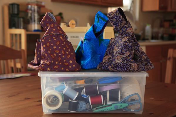 Crazy Lanea Bags
