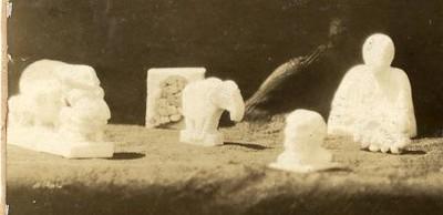 Soap Sculptures V (01643)
