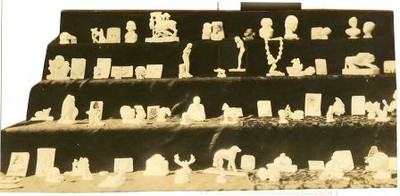 Miniature Soap Figures (02294)