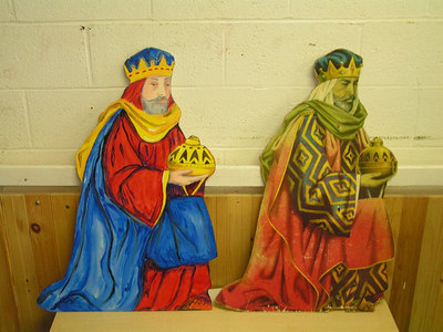 1manger, new king and original, feb 3, 2007