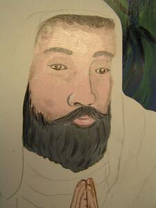 Joseph, in progress, feb 15, 2007