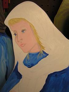 1 the Virgin, in progress, feb 15, 2007