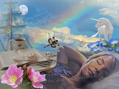 Dream a Little Dream....