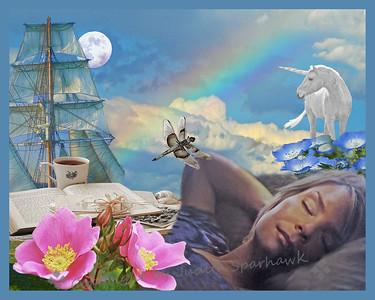 Dream a Little Dream 3