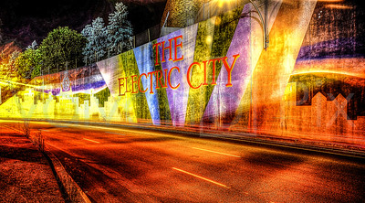 The Electric City-2