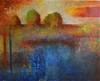 Bright Block Trees II-Hohne, 50x40 canvas-1 JPG