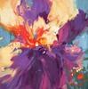 Impressions,purple-Palombo,30x30c(15-2-)-1