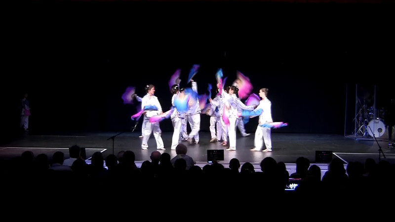 Joyous Occasion<br /> CACC Folk Dance Troupe<br /> <br /> Culmination Spring Concert 2012<br /> 5/12/2012