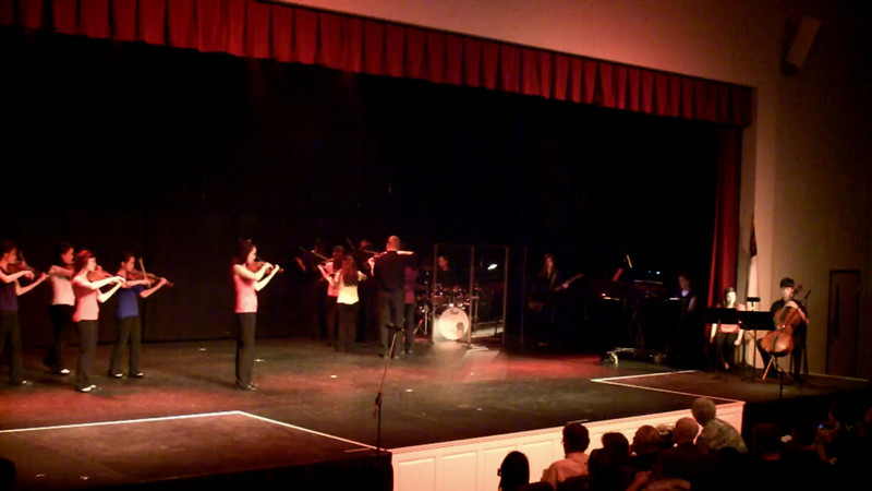 Pirates of the Caribbean<br /> <br /> Culmination Spring Concert 2012<br /> 5/12/2012